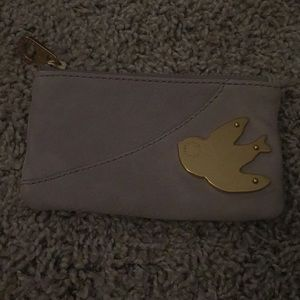 Marc By Marc Jacobs Card/Coin Pouch
